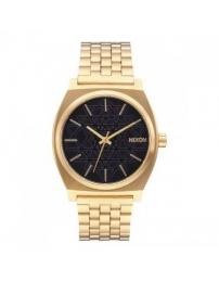 Nixon time teller gold - a045-2478