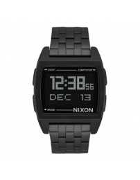 Nixon base all black - a1107-001
