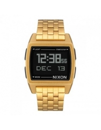 Nixon base all gold - a1107-502