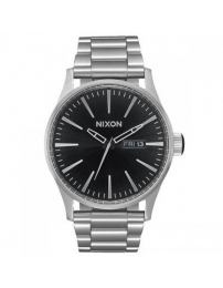 Nixon sentry ss black sunray - a356-2348