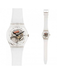 Swatch white jelly - gz157e