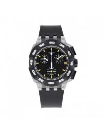 Swatch fw11 - black hero - suib414