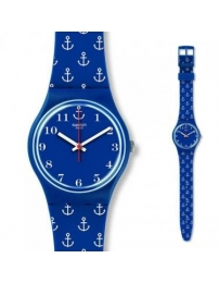 Swatch ss17 - anchor baby gn247