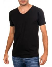Tiffosi camiseta continuidade hombre