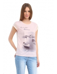 T-shirt miss sheriff rosa