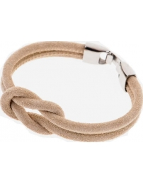 Cabo d'mar reef knot suede 100%