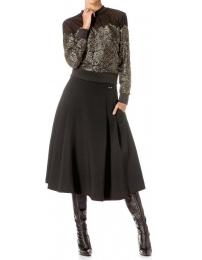 Scripta skirt