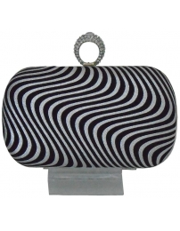 Clutch party stripes