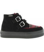 Victoria football sneakers turfplataforma boogie hebillas escoces