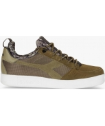 Diadora football sneakers turfb.elie camo socks