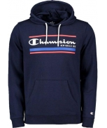 Champion sweat c/ capuz logo