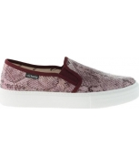 Victoria slip on tej serpentina metalizado
