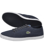 Lacoste football sneakers turfmarcel csu2