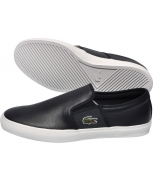 Lacoste slip on gazon sport