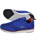 Lacoste football sneakers turfl. ight