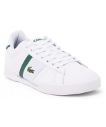 Lacoste football sneakers turfdeston 117