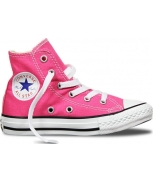 Converse sapatilha all star ct hi jr