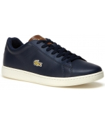 Lacoste sapatilha carnaby evo 317