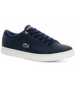 Lacoste sapatilha straightset 119 jr
