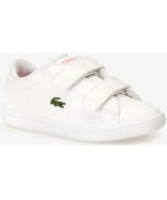 Lacoste sapatilha carnaby evo bl inf