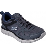 Skechers football sneakers turftrack scoloric
