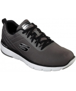 Skechers sapatilha flex advantage 3.0 jection
