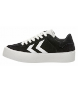 Hummel football sneakers turfdiamant highrise suede w