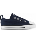 Converse zapatilla de fútbol all star ct simple slip inf