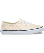 Vans zapatilla de fútbol authentic checkerboard