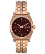 Nixon relógio medium time teller
