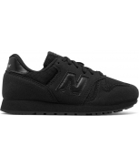 New balance football sneakers turfkj373 jr
