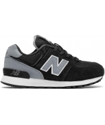 New balance football sneakers turfkl574 jr