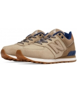 New balance football sneakers turf kl574