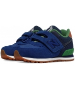New balance football sneakers turfkv574