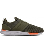 New balance football sneakers turfmrl247