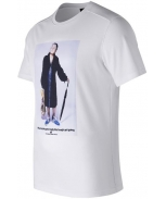 New balance t-shirt mc grandmother
