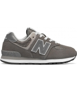 New balance football sneakers turfpc574 inf