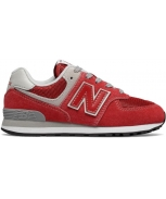 New balance football sneakers turfpc574