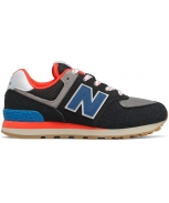 New balance sapatilha pc574 k