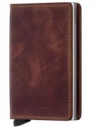 Secrid wallet slim vintage