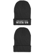 Boombap you can´t sit beanies unisex
