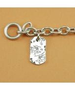 Boombap bracelet bchbr1/09