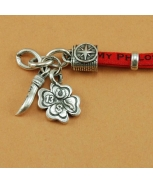 Boombap bracelet bnavy1c29