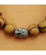 Boombap bracelet bwood/04