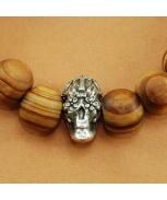 Boombap bracelet bwood/06