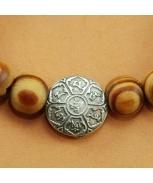 Boombap bracelet bwood/10