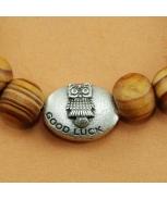 Boombap bracelet bwood/15