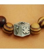 Boombap bracelet bwood/18