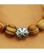 Boombap bracelet bwood/20