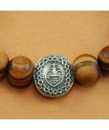 Boombap bracelet bwood/22